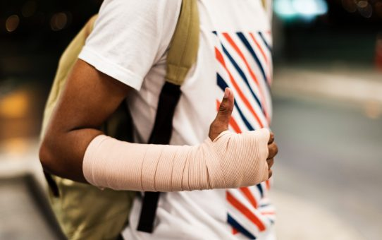 Why Choose Muller & Associates for Personal Injury Claim?